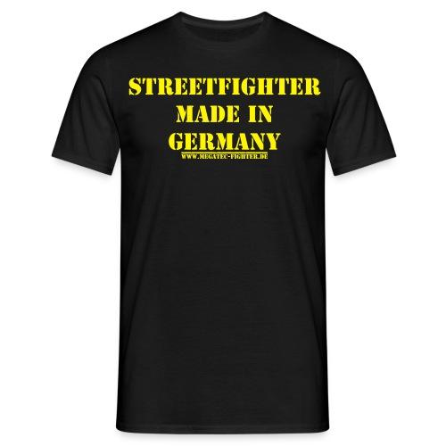 MADE IN GERMANY Shirt - Männer T-Shirt