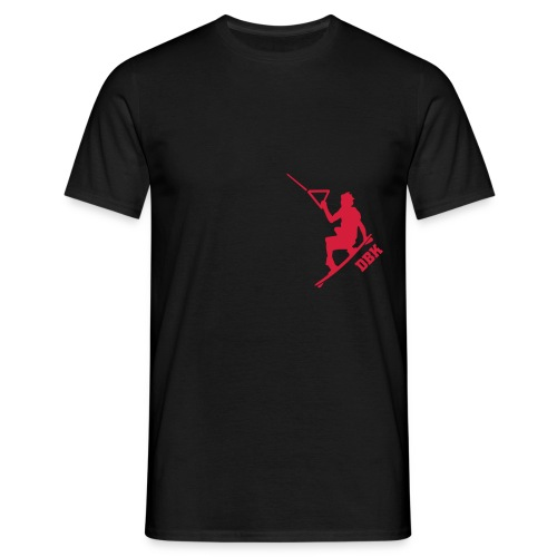 DBK 'stealth 1' T - Men's T-Shirt