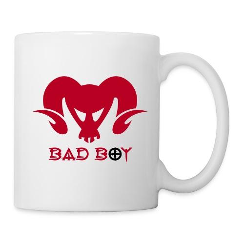 bad boy - Muki