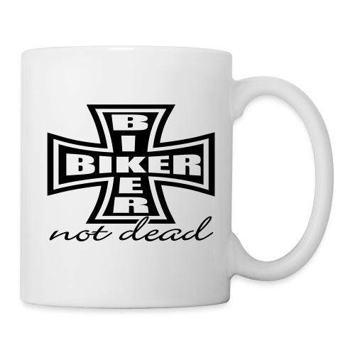 biker - Muki