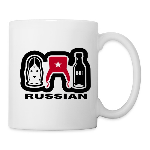 russian - Muki