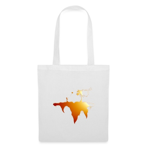 Sac de Plage Terratoria - Tote Bag