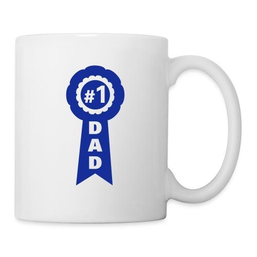 no 1 dad mug - Mug