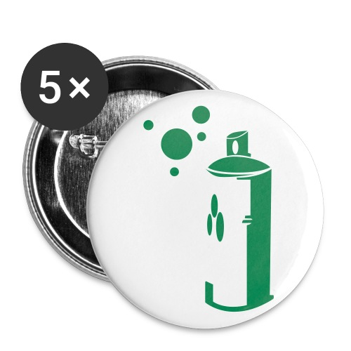 Art Soc - Badge - Buttons large 56 mm