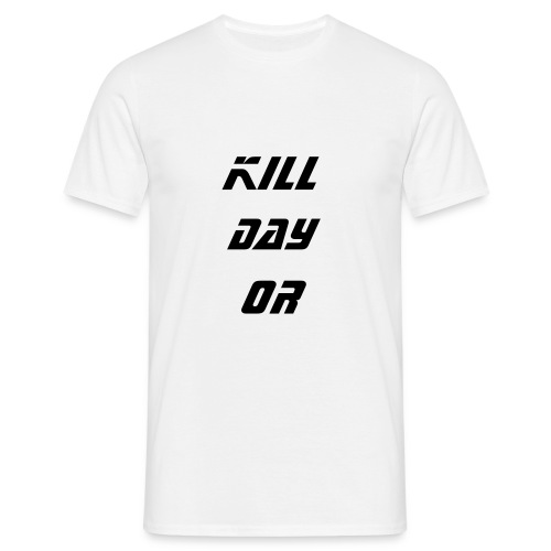 Kildare - Men's T-Shirt