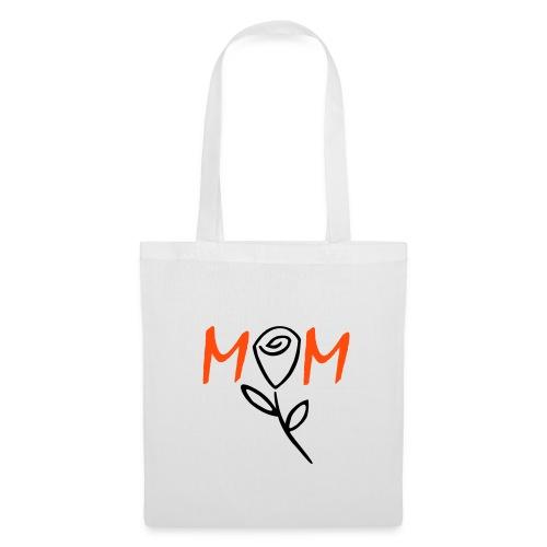 MOM BLANC - Tote Bag