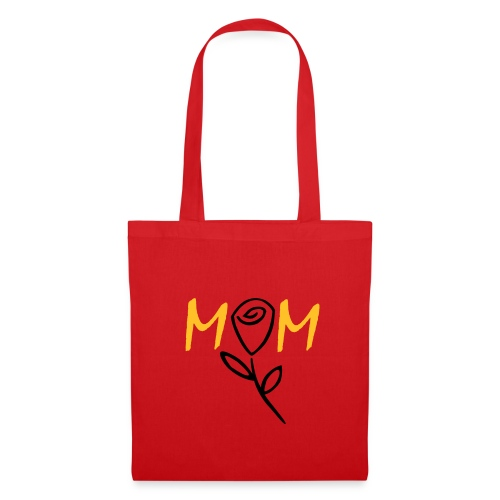 MOM ROUGE - Tote Bag