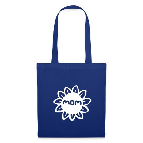MOM BLEU ROI - Tote Bag