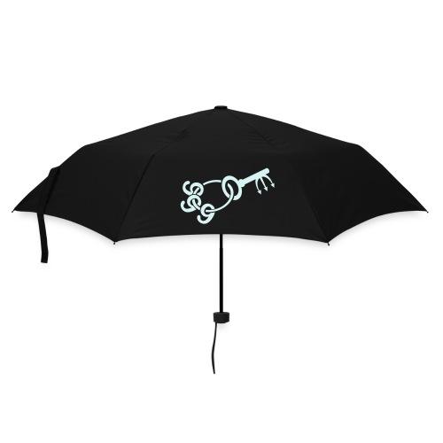 Fuck The Scene Umbrella - Umbrella (small)