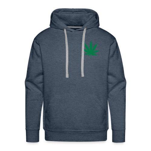 Section Bedavage - Sweat-shirt à capuche Premium pour hommes