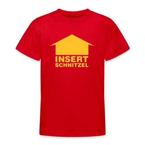 Kinder Shirt für fleischfressende Pflanzen - Teenager T-Shirt