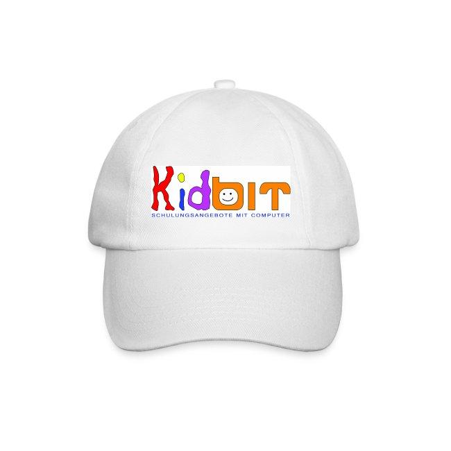 KIDBIT Baseball Kappe