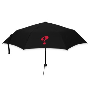 doctor's umbrella - Regenschirm (klein)