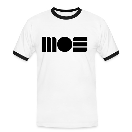 MOS Technology t-shirt - Men's Ringer Shirt
