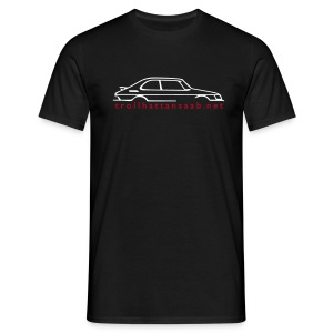 TS Black C900 tee - Men's T-Shirt
