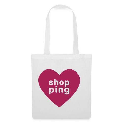 shop bag - Tote Bag