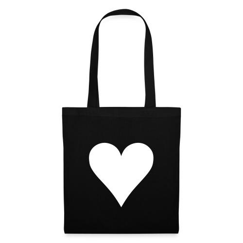 Vintage bag!  - Tas van stof