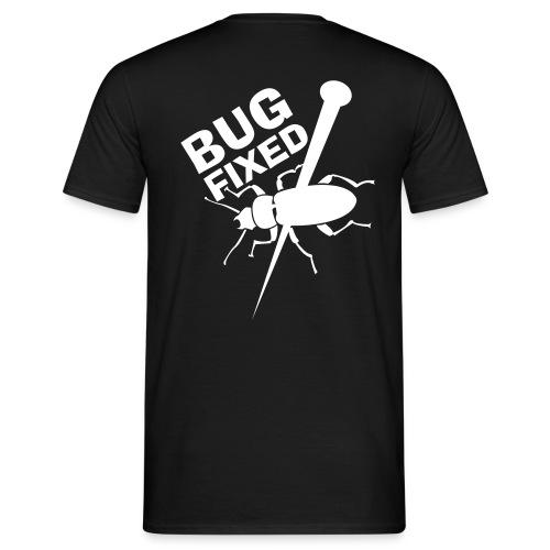 BUGFIXED - Männer T-Shirt