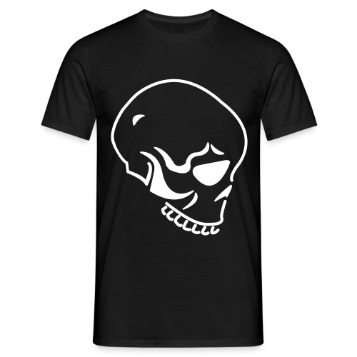 skull2 - T-shirt Homme