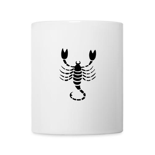 Skorpion - Tasse