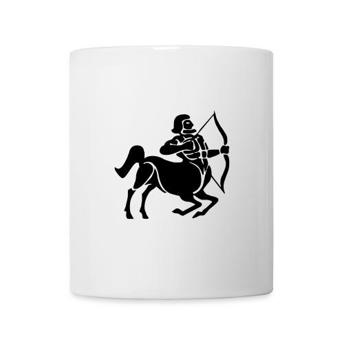 Schütze - Tasse