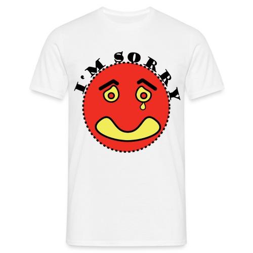 Winner design 1e prijs - Mannen T-shirt