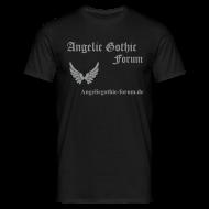 T-Shirts ~ Männer T-Shirt ~ Zauberhauch 1