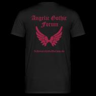 T-Shirts ~ Männer T-Shirt ~ Zauberhauch 7