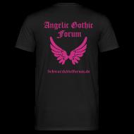 T-Shirts ~ Männer T-Shirt ~ Zauberhauch 5