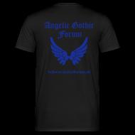 T-Shirts ~ Männer T-Shirt ~ Zauberhauch 4