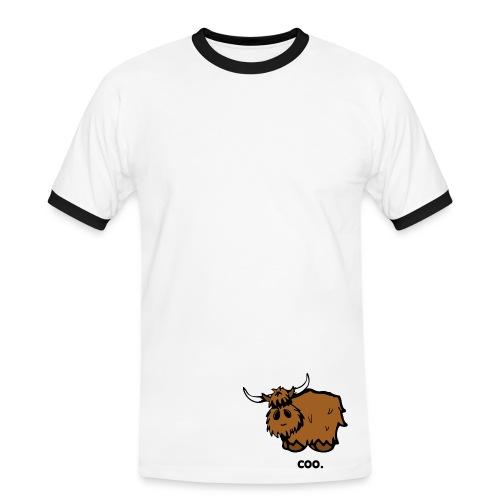Coo. T - Men's Ringer Shirt