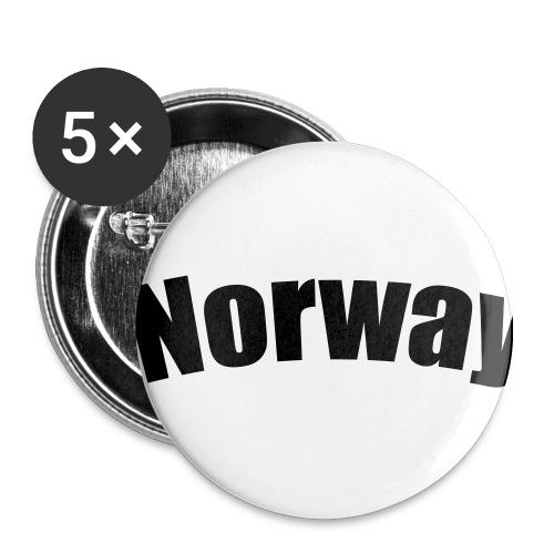Middels pin 32 mm (5-er pakke)