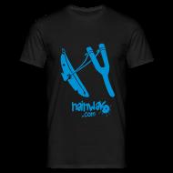 Tee shirts ~ Tee shirt Homme ~ Lance-bananes