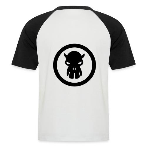 TEE-SHIRT HOMME - T-shirt baseball manches courtes Homme
