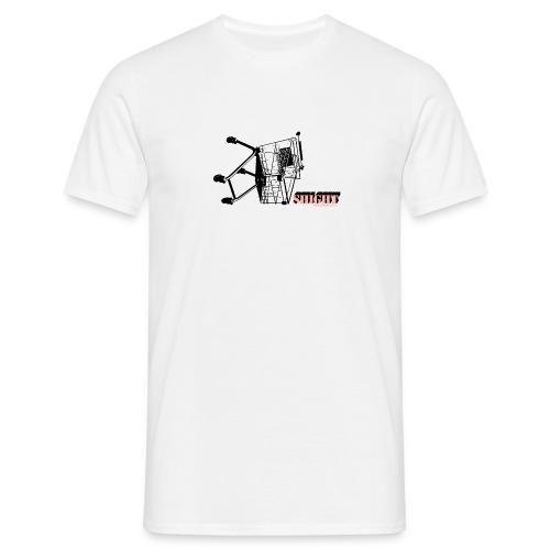 Trolley Shight - Men's T-Shirt