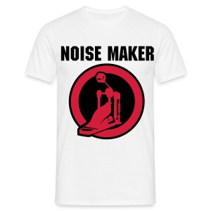 NOISE MAKER - T-shirt Homme