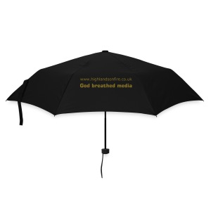 Highlands on Fire umbrella (OD~D1) - Umbrella (small)
