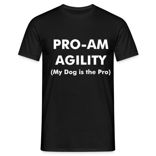 Pro-Am Agility Tee - Men's T-Shirt