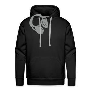 Yahweh's word collection (YW~D16) - Men's Premium Hoodie
