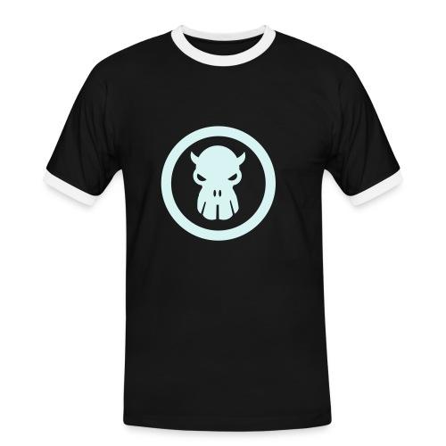 cool monster - T-shirt contrasté Homme