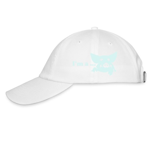 Piggy hat - Baseball Cap