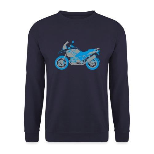 R1200GS 04-on (Navy) - Men's Sweatshirt