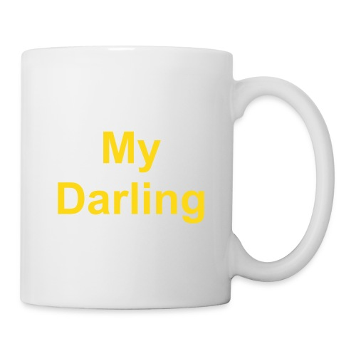 My Darling - Muki