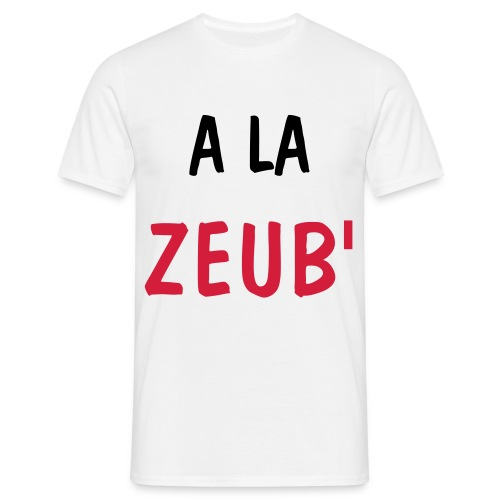 ZEUB TEAM ULTIMATE - T-shirt Homme