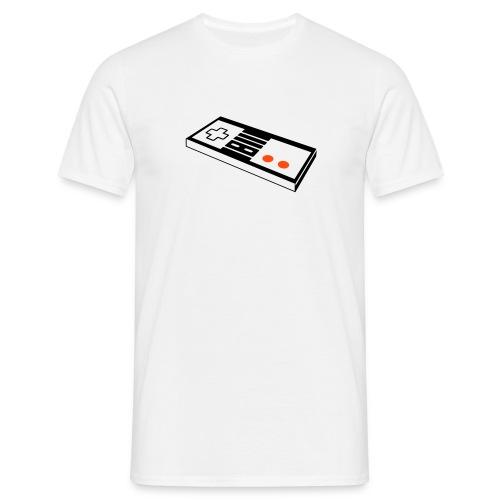 Nintendo Controller - Men's T-Shirt