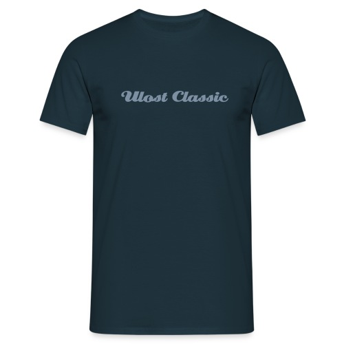 Ulost Classic Basic - T-shirt Homme