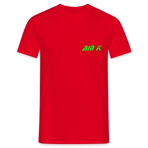 Tshirt AiR K simple - T-shirt Homme