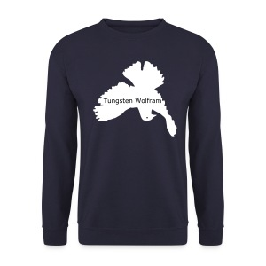 Tungsten Wolfram - Mannen sweater