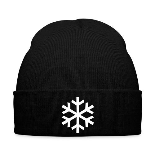 Etoile des neiges - Bonnet d'hiver