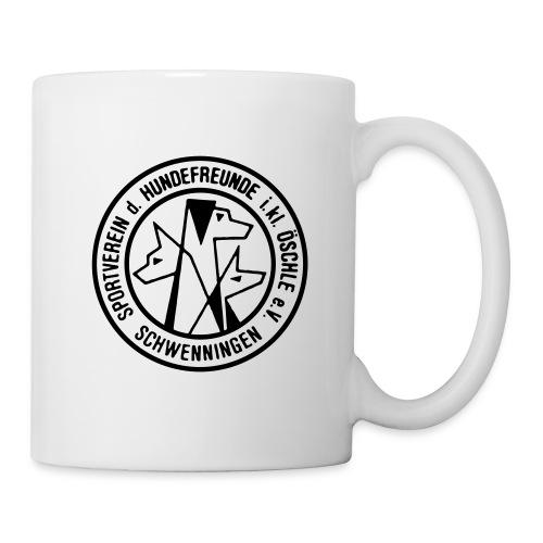 Kaffetasse - Tasse